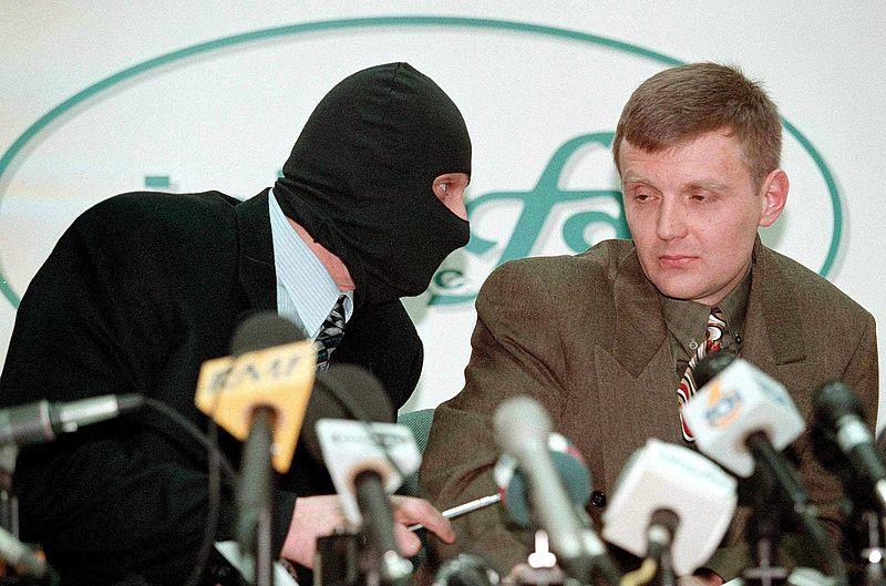 'Litvinenko was een menselijke kernbom geworden'