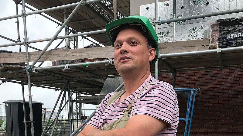 Evert van der Steege