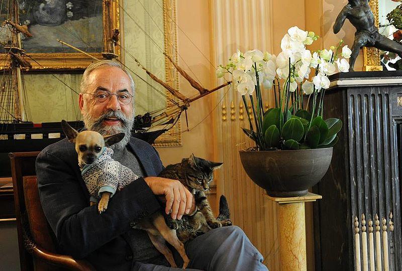 Oscar Hammerstein: 'Een levenlang gracieus leven'