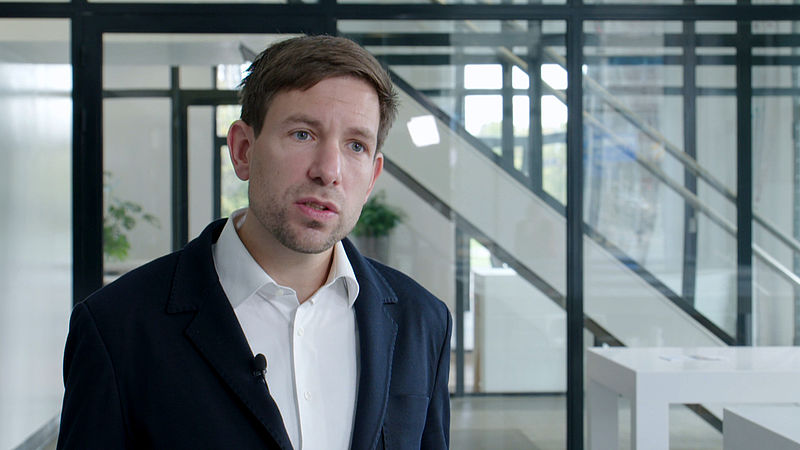 Psychiater Christiaan Vinkers