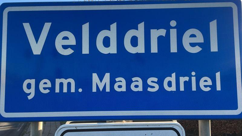 Mijn Nederland: Velddriel - EenVandaag