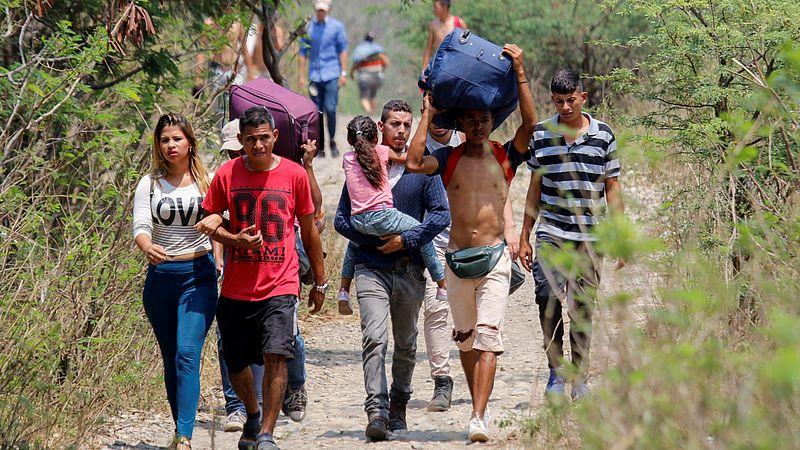 Venezuela steeds verder verstrikt in crisis