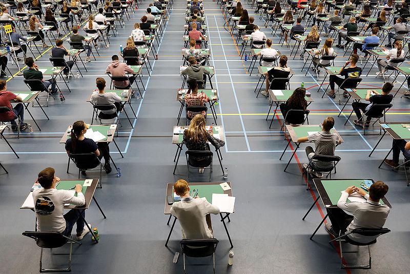 'Tien procent meer kans op onvoldoende bij examens tijdens ramadan'