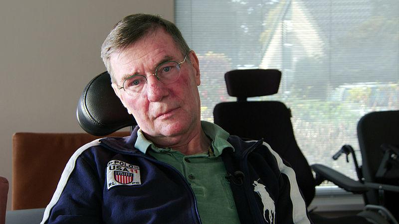 Door een wirwar aan instanties en regels krijgen ALS-patiënten vaak te laat de juiste zorg