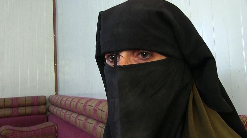 Nederlandse IS-vrouw in kamp Syrië: 'Haal desnoods alleen de kinderen terug'