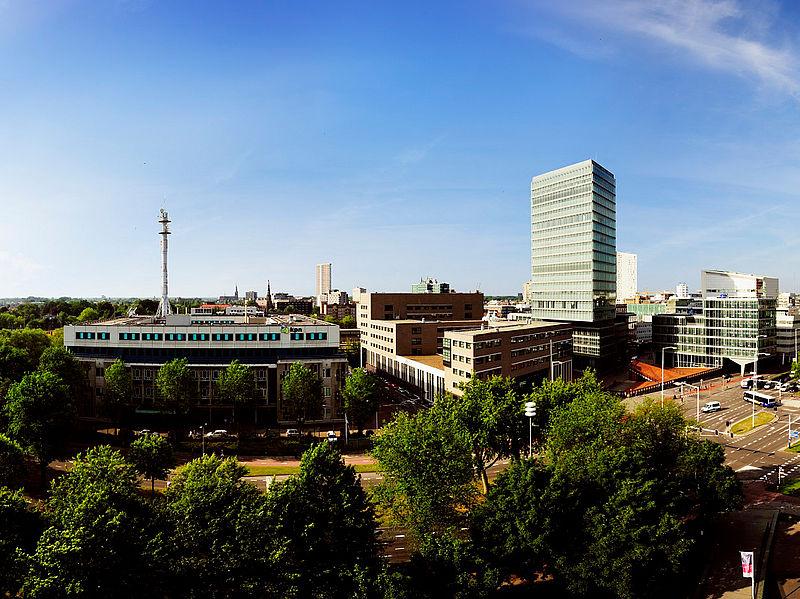 Hoe dicht je de kloof tussen 'innovatief Eindhoven' en 'arm Eindhoven'?