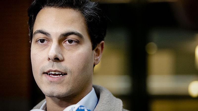 Rob Jetten over Marokkanentweet Baudet: 'Ook Nederlanders met Marokkaanse roots hebben recht op excuses'