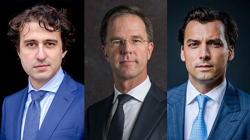 Helft VVD'ers: liever klimaatsamenwerking met FVD dan met GroenLinks