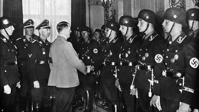 34 Nederlanders ontvangen nog steeds 'Hitler-pensioen'