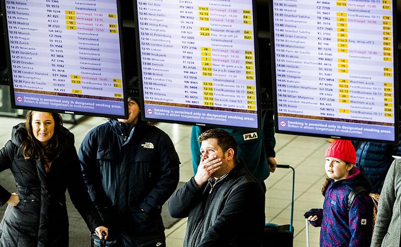 Staakt jouw luchtvaartmaatschappij? Dit zijn je rechten