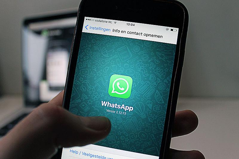 Pas op voor 'gratis vliegtickets' op WhatsApp