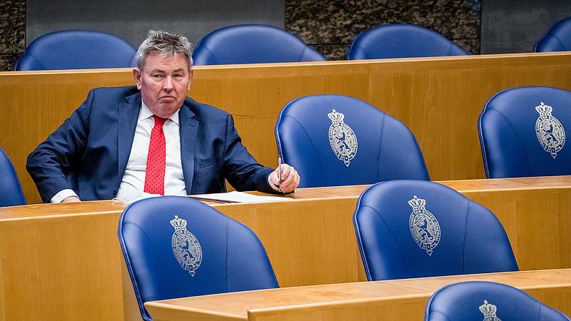 Derk Jan Eppink is nu 5 maanden Tweede Kamerlid