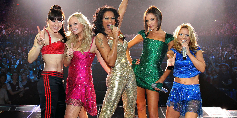 c582f0886dc De Spice Girls komen (nu echt) terug - EenVandaag