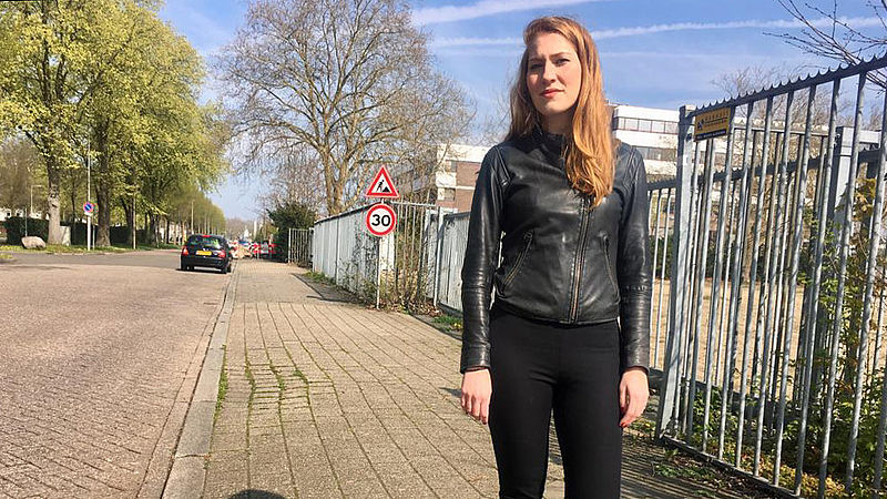 Willemijn de Jong van Exxpose