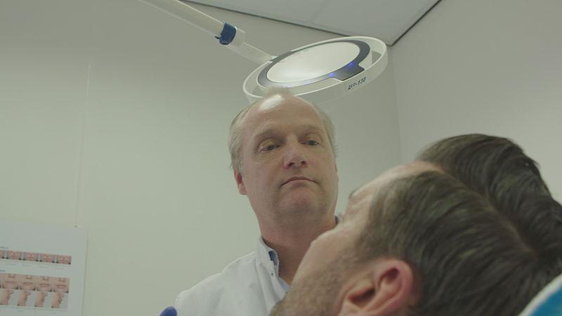 Cosmetisch arts Peter den Otter
