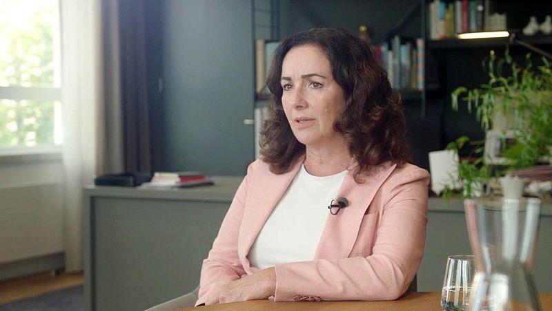 Burgemeester Halsema: 'We hebben echt extra mensen hier op straat nodig'