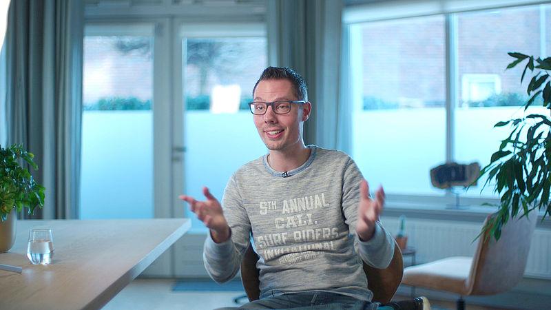 Niels Aussems voorspelde in 2015 al: 'De Participatiewet maakt meedoen onmogelijk'