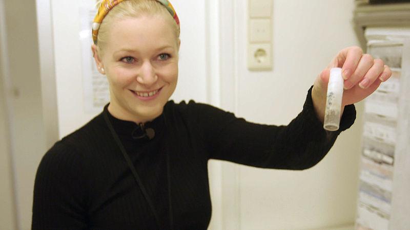 Doris van Bergijk
