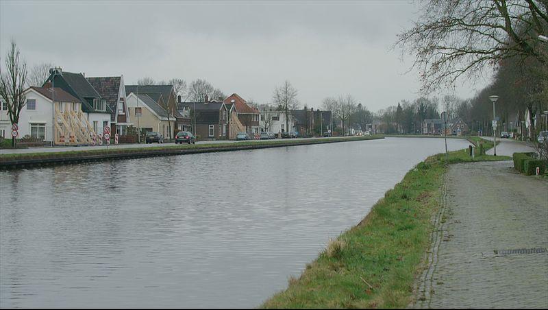 Kanaal Almelo - De Haandrik