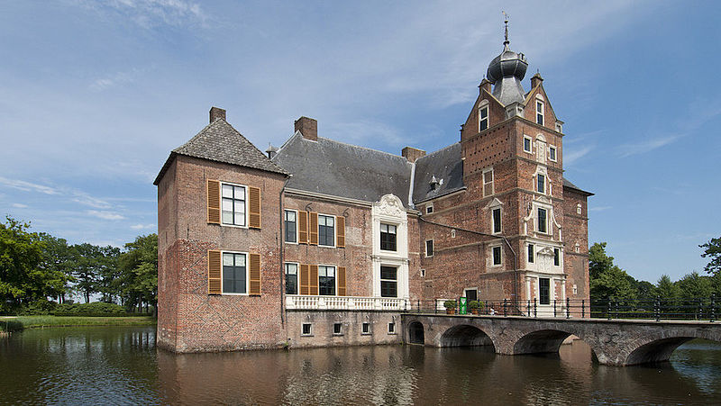 Grillig klimaat bedreigt kastelen en landgoederen: 'De nood is hoog'