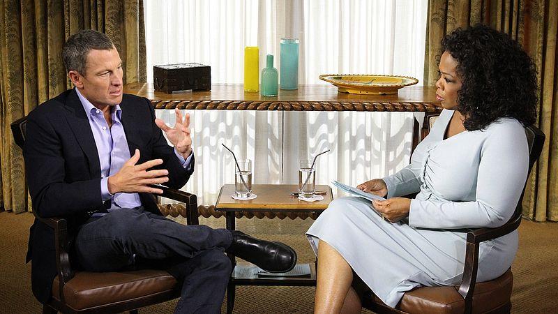 Lance Armstrong weer geen gelijk: 'Teelbalkanker door doping is onwaarschijnlijk'