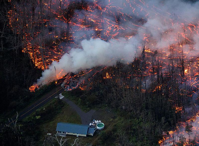 Tambora: de dodelijkste vulkaanuitbarsting in de moderne geschiedenis