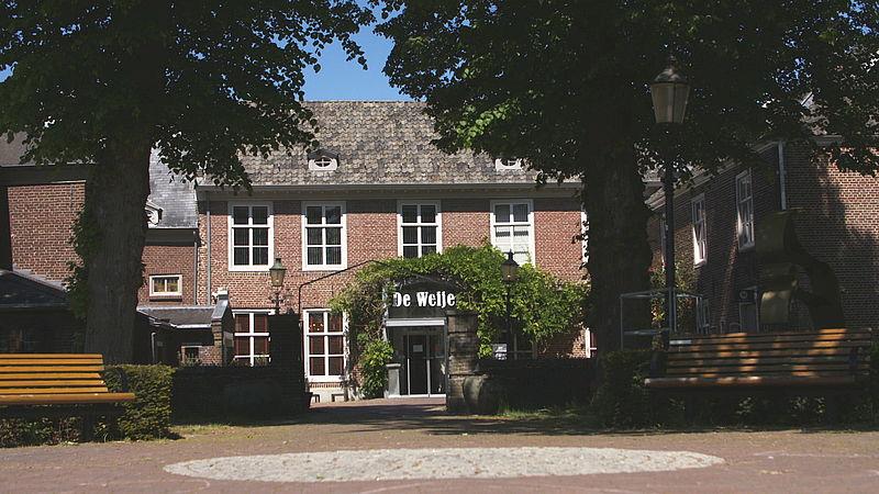 Theater De Weijer in Boxmeer