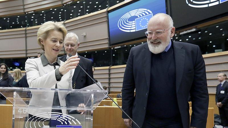 De Green Deal te mooi om waar te zijn? 'Zelfs als Europa nu volledig stopt met uitstoten, heeft het nauwelijks effect'