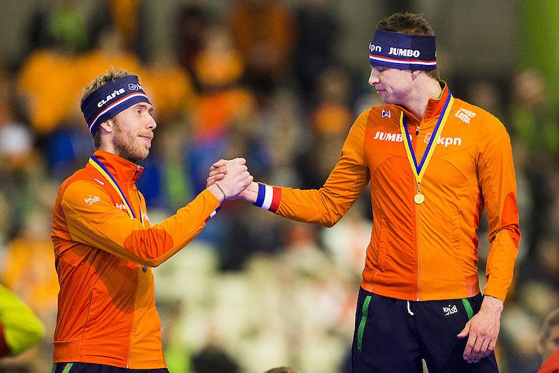 Deze Friese topsporters blijken allemaal familie van elkaar