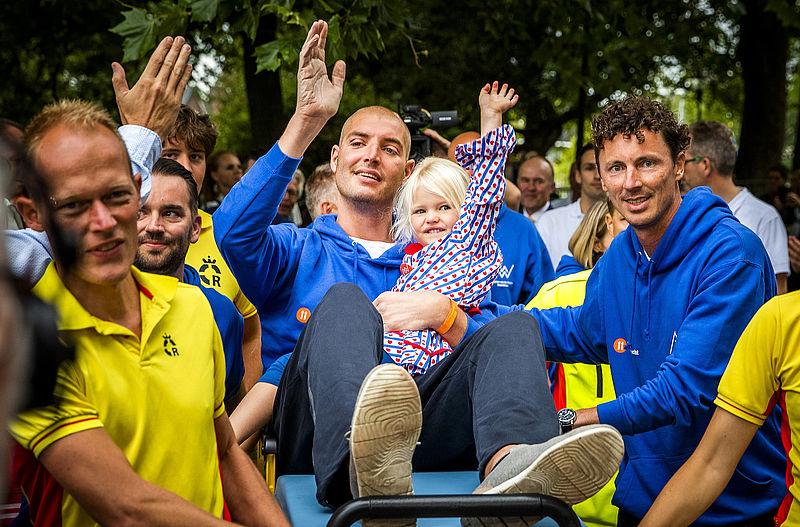 Waarom we Maarten van der Weijden zo graag vereren