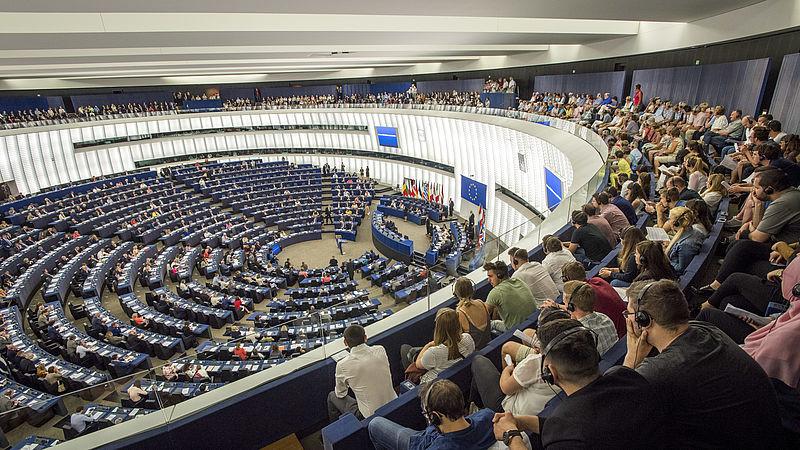 Video: zo werkt het Europees Parlement