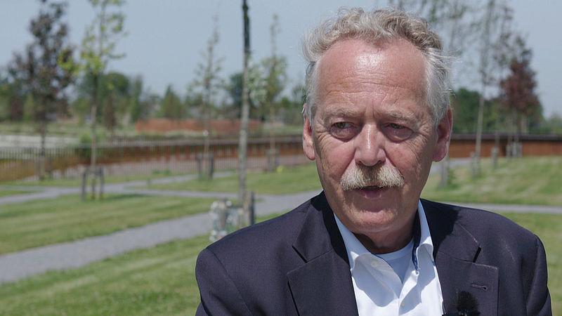 Piet verloor 3 familieleden bij de MH17-ramp, maar zijn broer is nooit teruggevonden