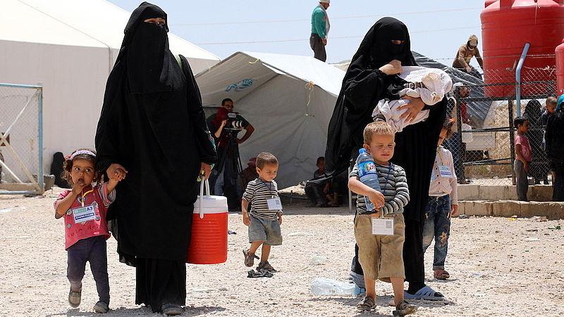 Handjevol teruggekeerde IS-kinderen maken het goed: 'Ze functioneren als gewone kinderen'