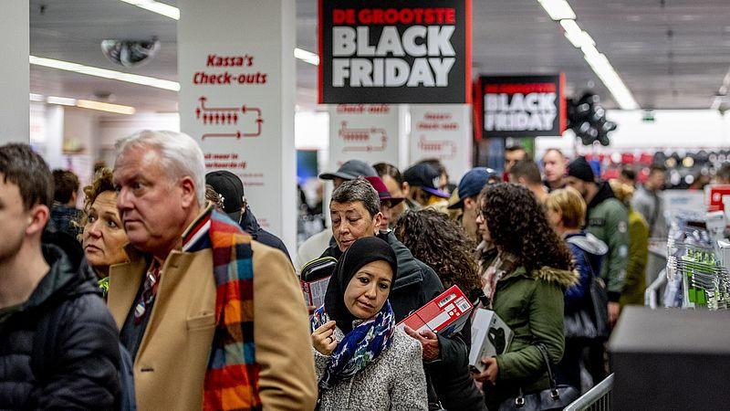 Bodemprijzen en schijnaanbiedingen op Black Friday, maar op de helft haal je écht de beste deal