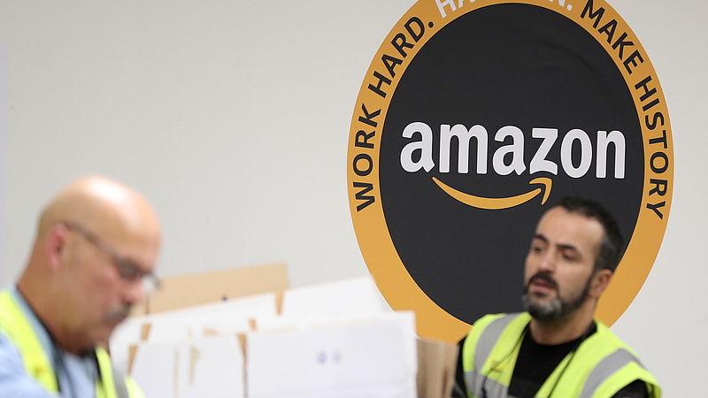 Webwinkelgigant Amazon komt nu echt naar Nederland en dit betekent dat voor jou