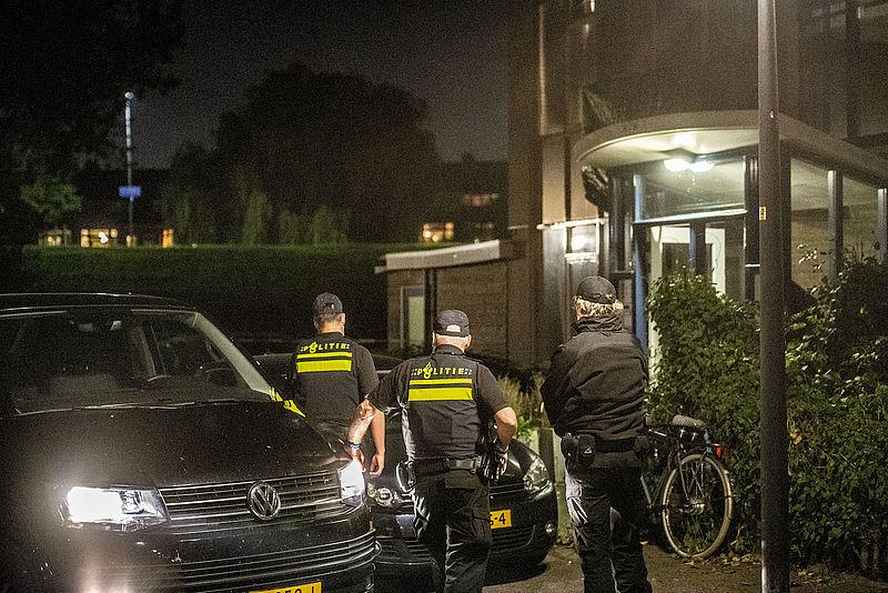 Dit is wat bekend is over de verijdelde terreuraanslag in Nederland