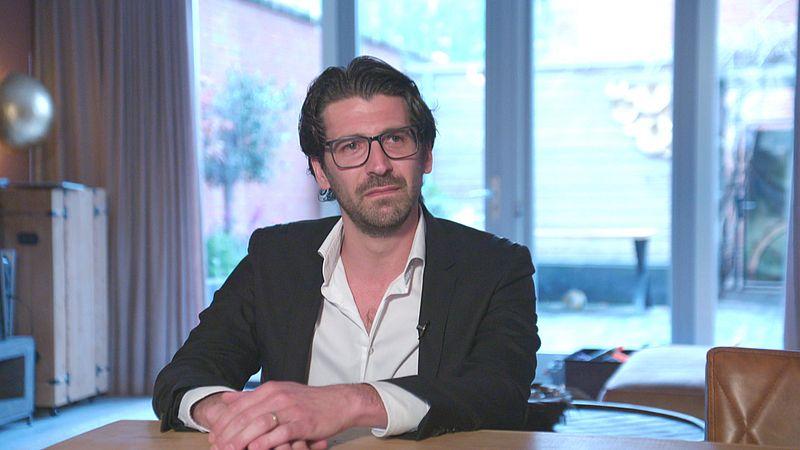 Frank van Kooten