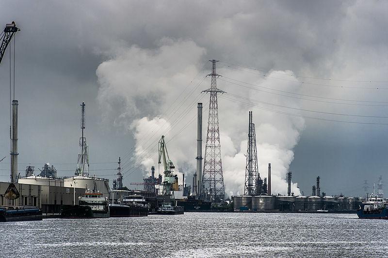 'Meer mensen overlijden door luchtvervuiling dan terrorisme'