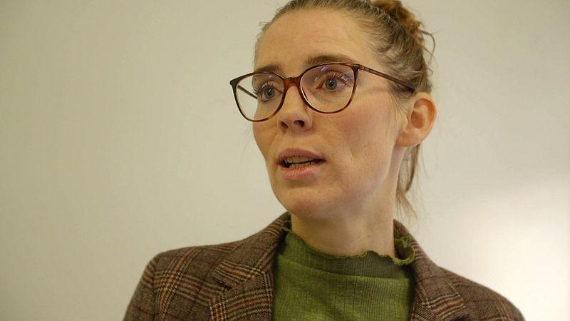 Renée Pater