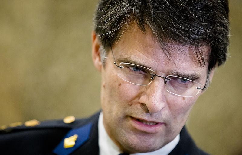 Korpschef Nationale Politie: 'PTSS-zorg fors probleem en cultuurissue'
