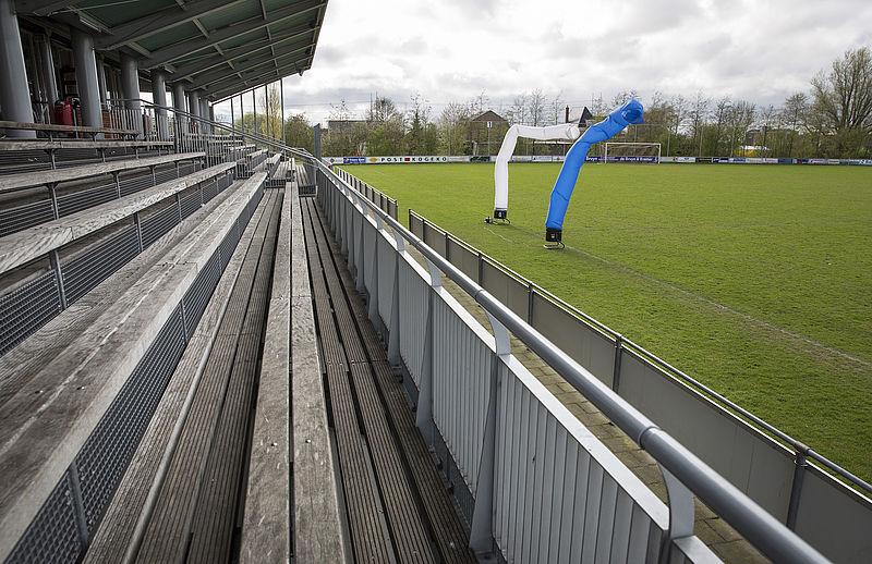 Sportclubs, let op: 'Veel voorbeelden privacywet gebaseerd op mythes'