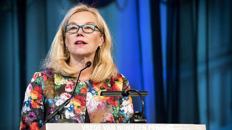 Minister Kaag: president Trump mogelijk in juni naar Nederland