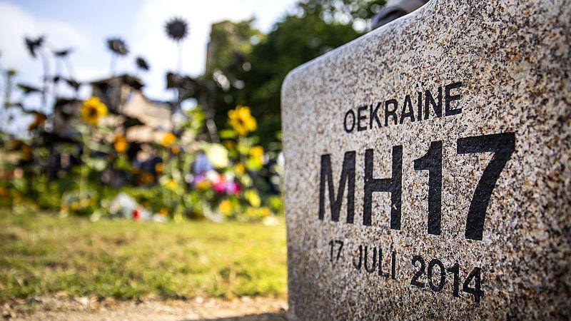 'Nederlandse regering heeft zich goed opgesteld rond MH17'