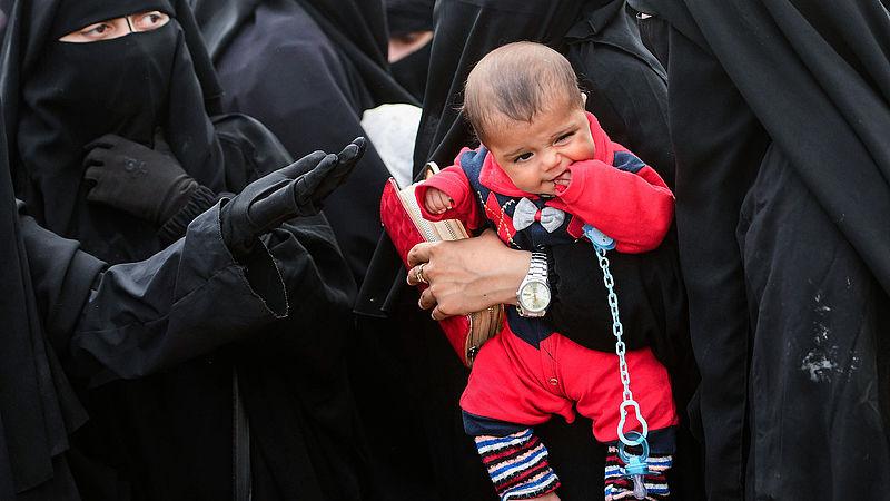 Kinderombudsman over terughalen kinderen IS: 'Als we niks doen, worden ze gevaarlijker'