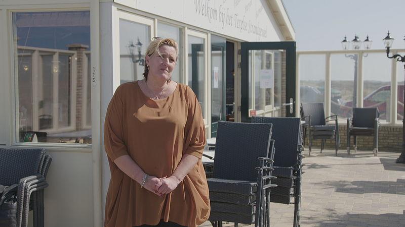 Horeca-ondernemer Ivonne Boom
