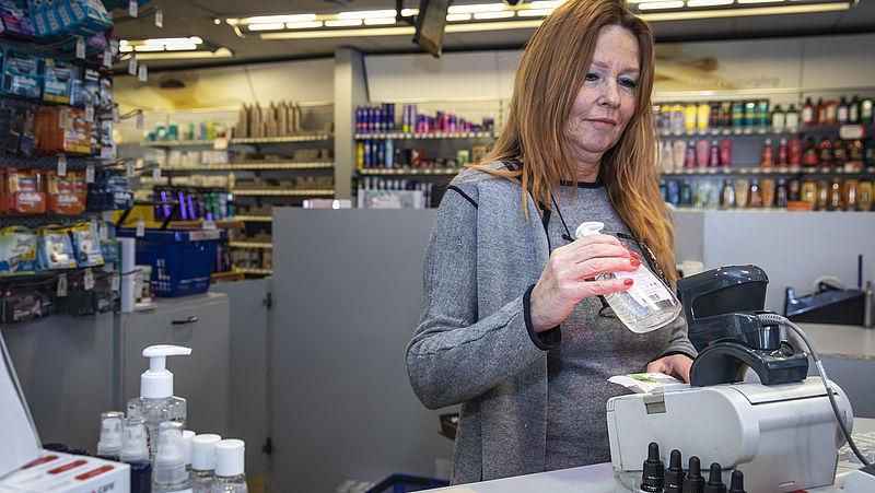 Handen wassen en minder contact: meeste mensen nemen maatregelen tegen coronavirus