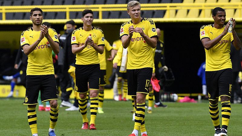 Thuisvoordeel in de Bundesliga: 'De supporter maakt de voetballer beter'
