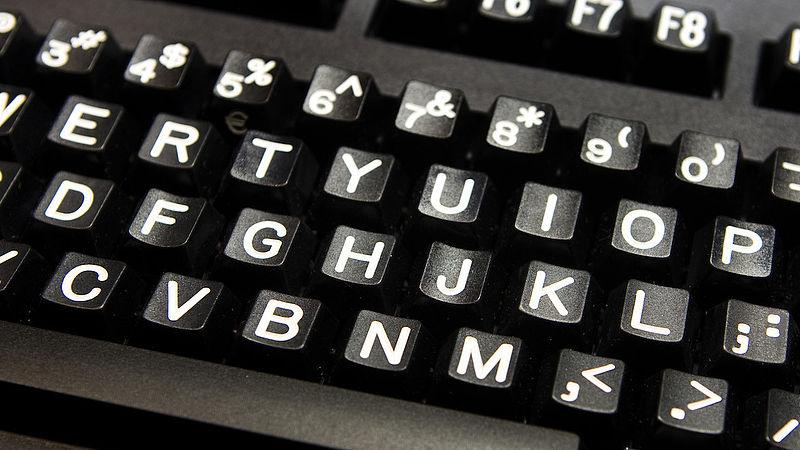 Hoe dichter bij het begin van het alfabet, hoe succesvoller je bent