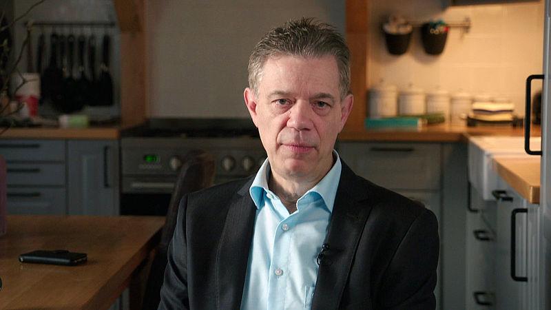 Robbert van Heijningen verloor 3 dierbaren bij de MH17-ramp: 'Hopelijk brengt dit proces helderheid'