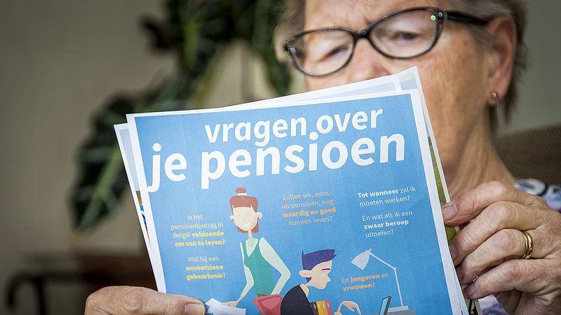 Kortingen op pensioenen lijken onvermijdelijk door coronacrisis